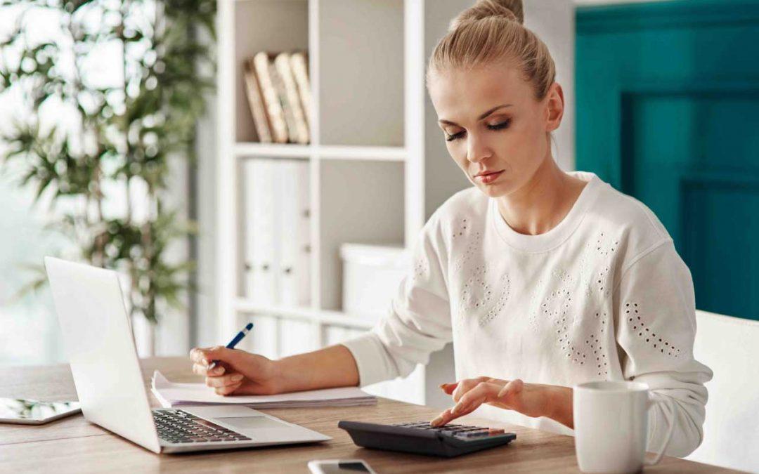 4 easy bulletproof steps to budgeting