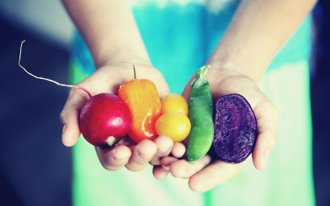 10 strategies for healthy eating on a budget