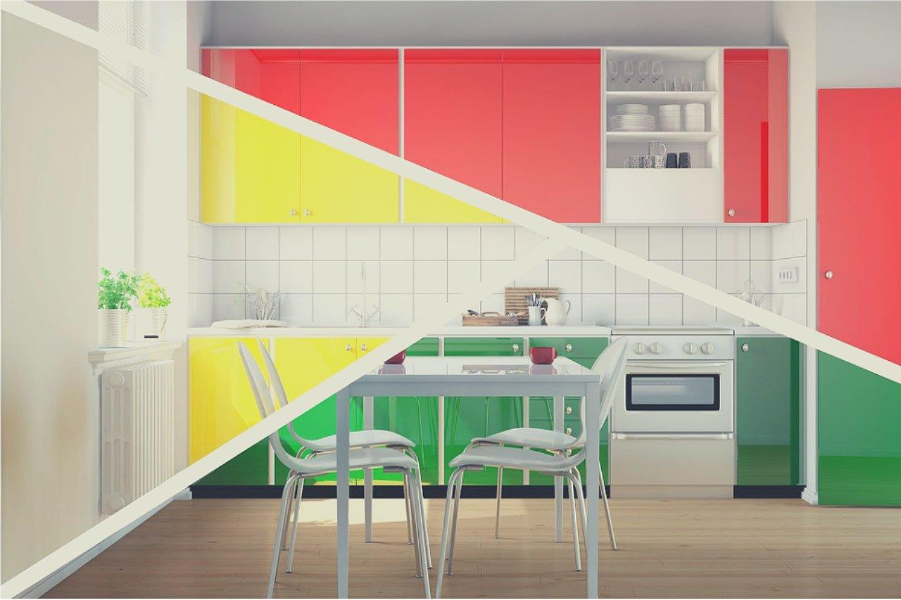 6 home renovation ideas for a minimalist