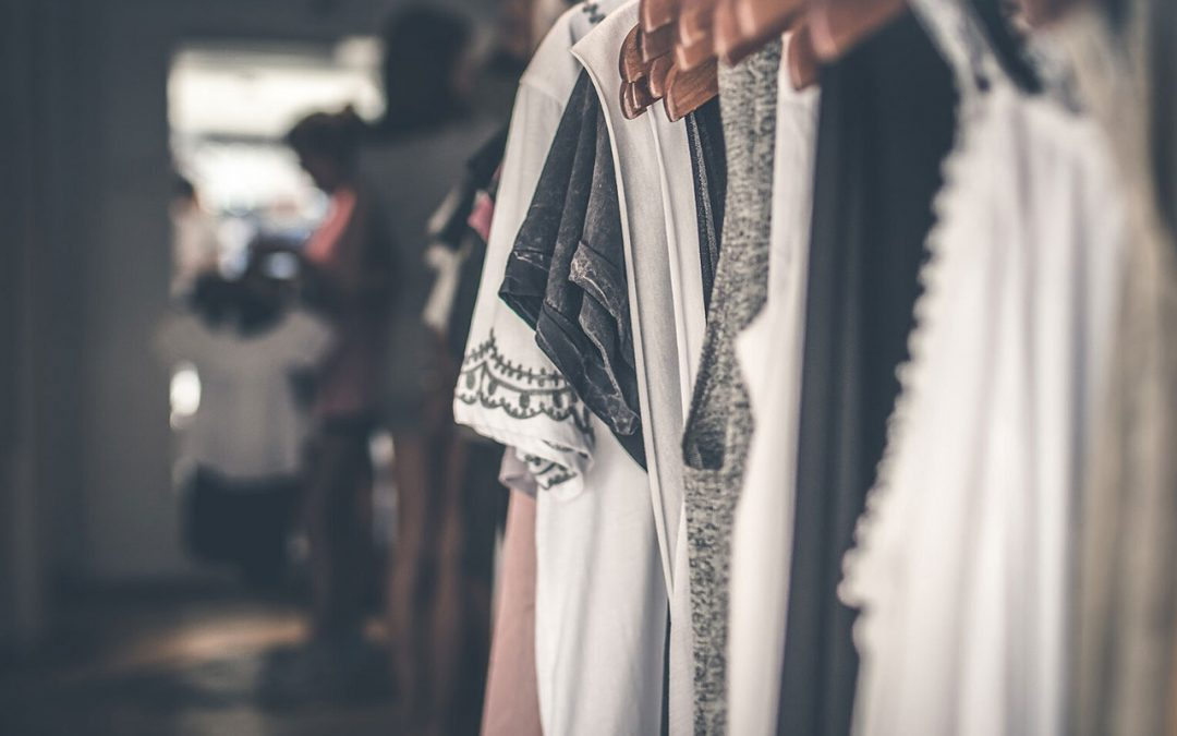 Save money by shopping in your wardrobe first