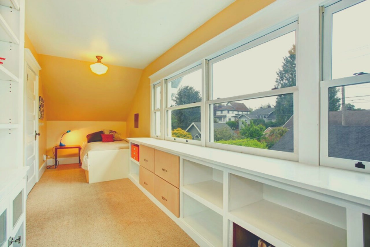 Double glazed windows enhances the worth of your home
