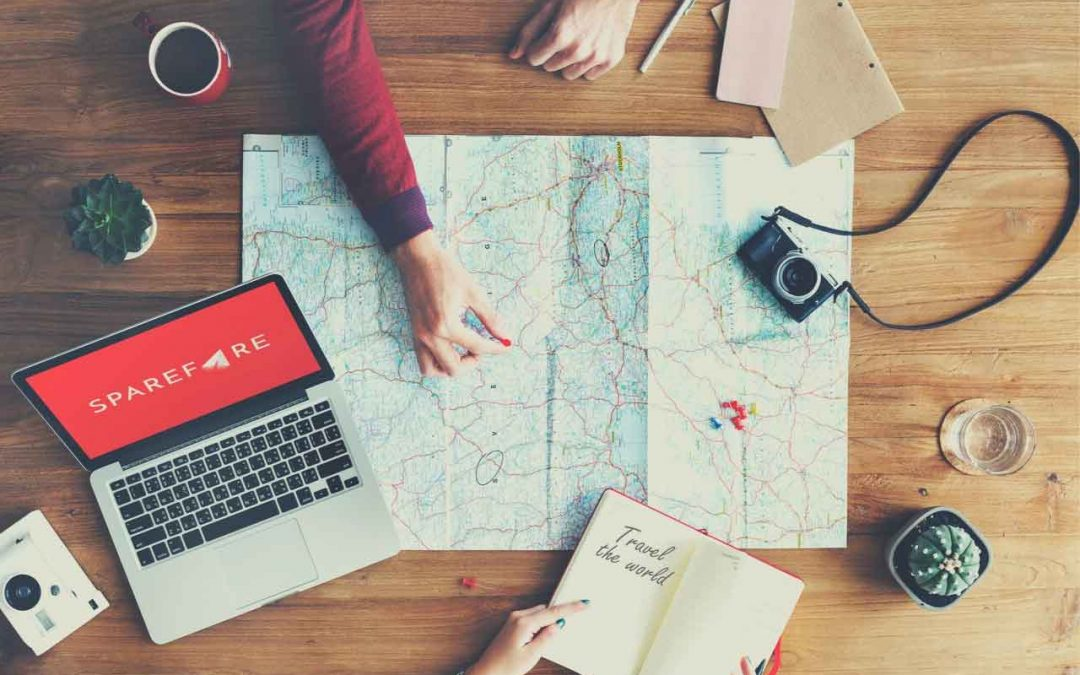 What to do when your family travel plans fail
