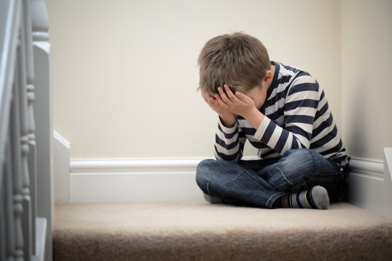 Helping kids cope with disappointment caused by lockdowns